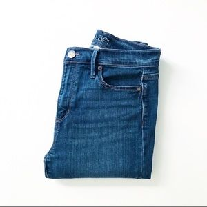BOGO free all denim ☀️ Loft high waist